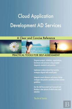 Bertrand.pt - Cloud Application Development Ad Services A Clear And Concise Reference