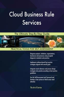 Bertrand.pt - Cloud Business Rule Services The Ultimate Step-By-Step Guide