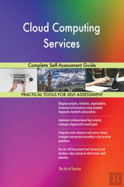 Bertrand.pt - Cloud Computing Services Complete Self-Assessment Guide