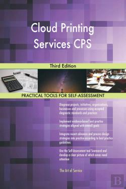 Bertrand.pt - Cloud Printing Services Cps Third Edition
