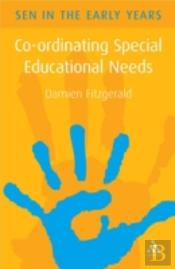 Co-Ordinating Special Educational Needs