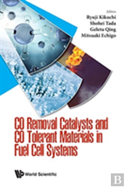 Bertrand.pt - Co Removal Catalysts And Co Tolerant Materials In Fuel Cell Systems