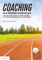 Coaching - As 8 Sessões Essenciais