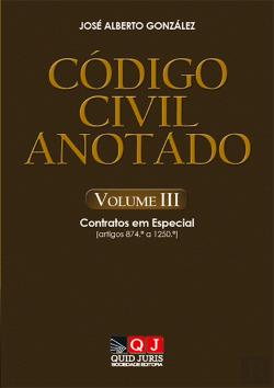 Bertrand.pt - Código Civil Anotado - Volume III