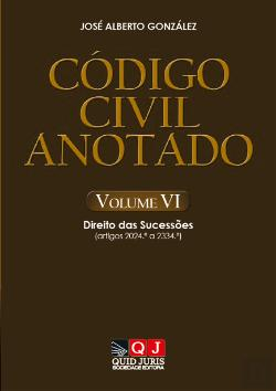 Bertrand.pt - Código Civil Anotado - Volume VI