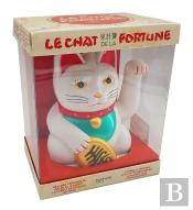 Coffret Le Chat De La Fortune