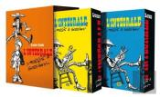Coffret Lucky Luke Compilation
