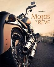 Coffret Motos De Reve
