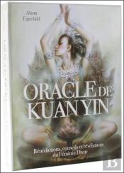 Coffret Oracle Du Kuan Yin
