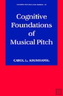 Bertrand.pt - Cognitive Foundations Of Musical Pitch