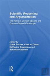 Cognitive Perspectives In Scientific Reasoning And Argumentation