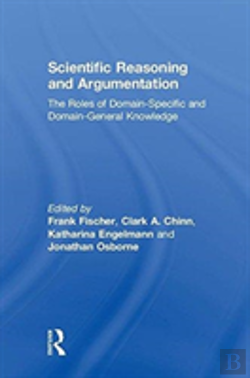 Bertrand.pt - Cognitive Perspectives In Scientific Reasoning And Argumentation