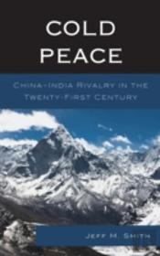 Cold Peace China India Rivalrypb