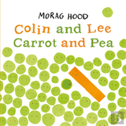 Bertrand.pt - Colin And Lee Carrot And Pea
