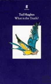 Collected Animal Poemswhat Is The Truth?
