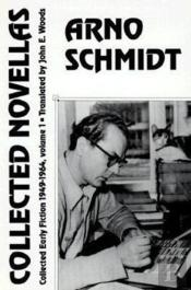 Collected Early Fiction, 1949-1964