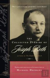 Collected Stories Of Joseph Roth