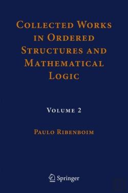 Bertrand.pt - Collected Works In Ordered Structures And Mathematical Logic
