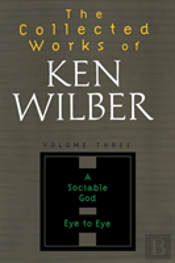 Collected Works Of Ken Wilber