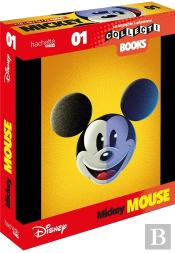 Collecti'Books Mickey