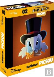 Collecti'Books Picsou