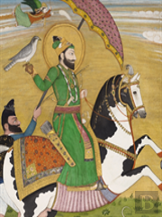 Collecting Sikh