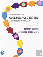 College Accounting Chapters 1 12 With S