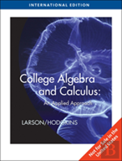 College Algebra And Calculus