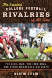 College Football Rivalries Thecb
