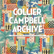 Collier-Campbell: 50 Years Of Pattern In Design