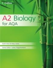 Collins A2 Biology For Aqa