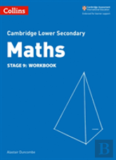 Collins Cambridge Checkpoint Maths