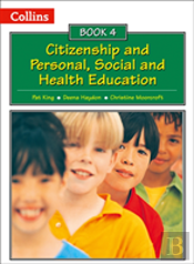 Collins Citizenship And Pshe - Book 4
