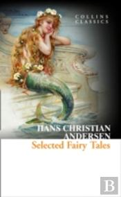 Collins Classics - Selected Fairy Tales