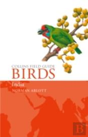 Collins Field Guide - Birds Of India