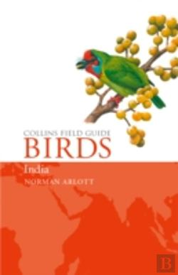 Bertrand.pt - Collins Field Guide - Birds Of India