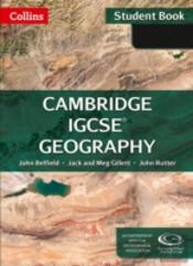 Collins Igcse Geography - Cambridge Igcse Geography Student Book