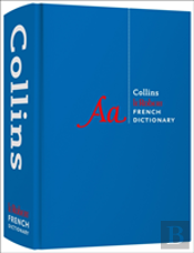Collins Robert French Dictionary Complete And Unabridged Edition