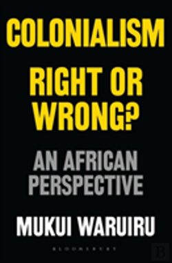 Bertrand.pt - Colonialism: An African Perspective