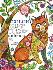 Color Super Cute Animals
