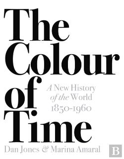 Bertrand.pt - Colour Of Time: A New History Of The World, 1850-1960