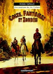 Colts Fantomes Et Zombies