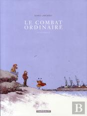 Combat Ordinaire Integrale Combat Ordinaire Integrale + Dvd