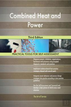 Bertrand.pt - Combined Heat And Power Third Edition