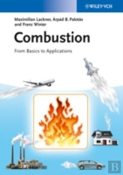 Bertrand.pt - Combustion - From Basics To Applications