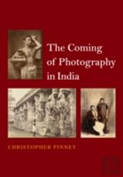 Coming Of Photography In India