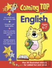 Coming Top: English - Ages 6 - 7