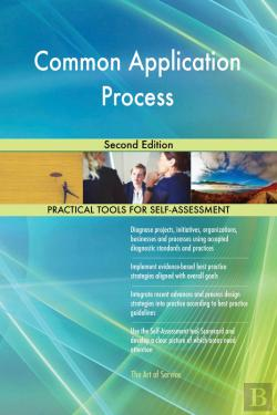 Bertrand.pt - Common Application Process Second Edition