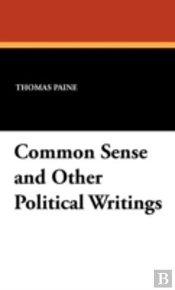 Bertrand.pt - Common Sense And Other Political Writing