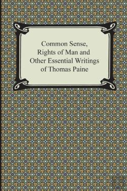Bertrand.pt - Common Sense, Rights Of Man And Other Essential Writings Of Thomas Paine
